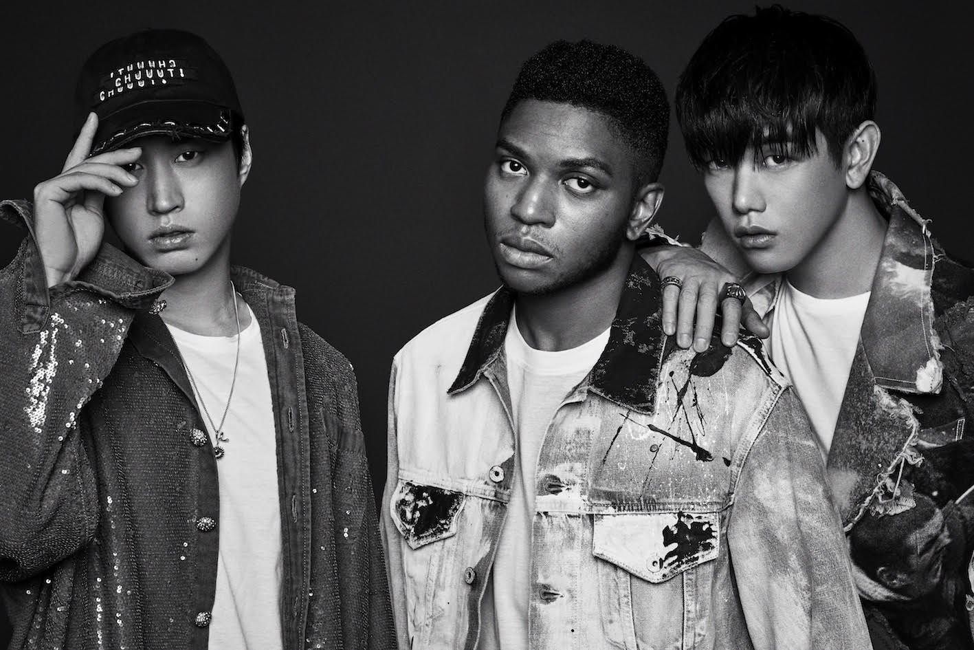 "Eric Nam, Tablo, & Gallant's ""Cave Me In"" Chosen As One Of Top 5 Songs Of 2017"