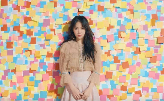 """WATCH: Soyou Professes Her Love In Solo MV """"The Night"""" Featuring Geeks"""