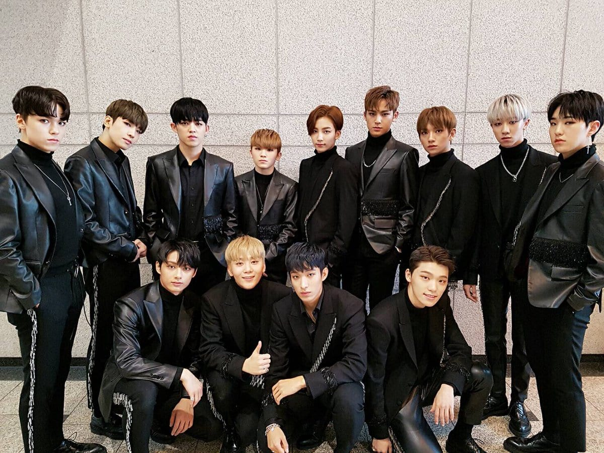 SEVENTEEN To Release Special Album For Upcoming Comeback