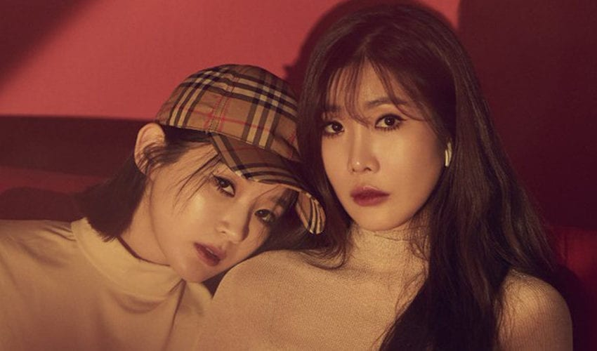 """WATCH: DAVICHI Reveals """"Days Without You"""" MV For 10th-Anniversary Comeback"""