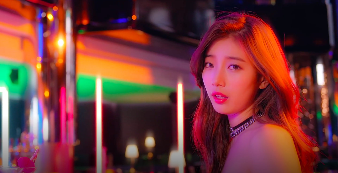 """WATCH: Suzy Gifts Fans With Surprise MV For """"SObeR"""""""