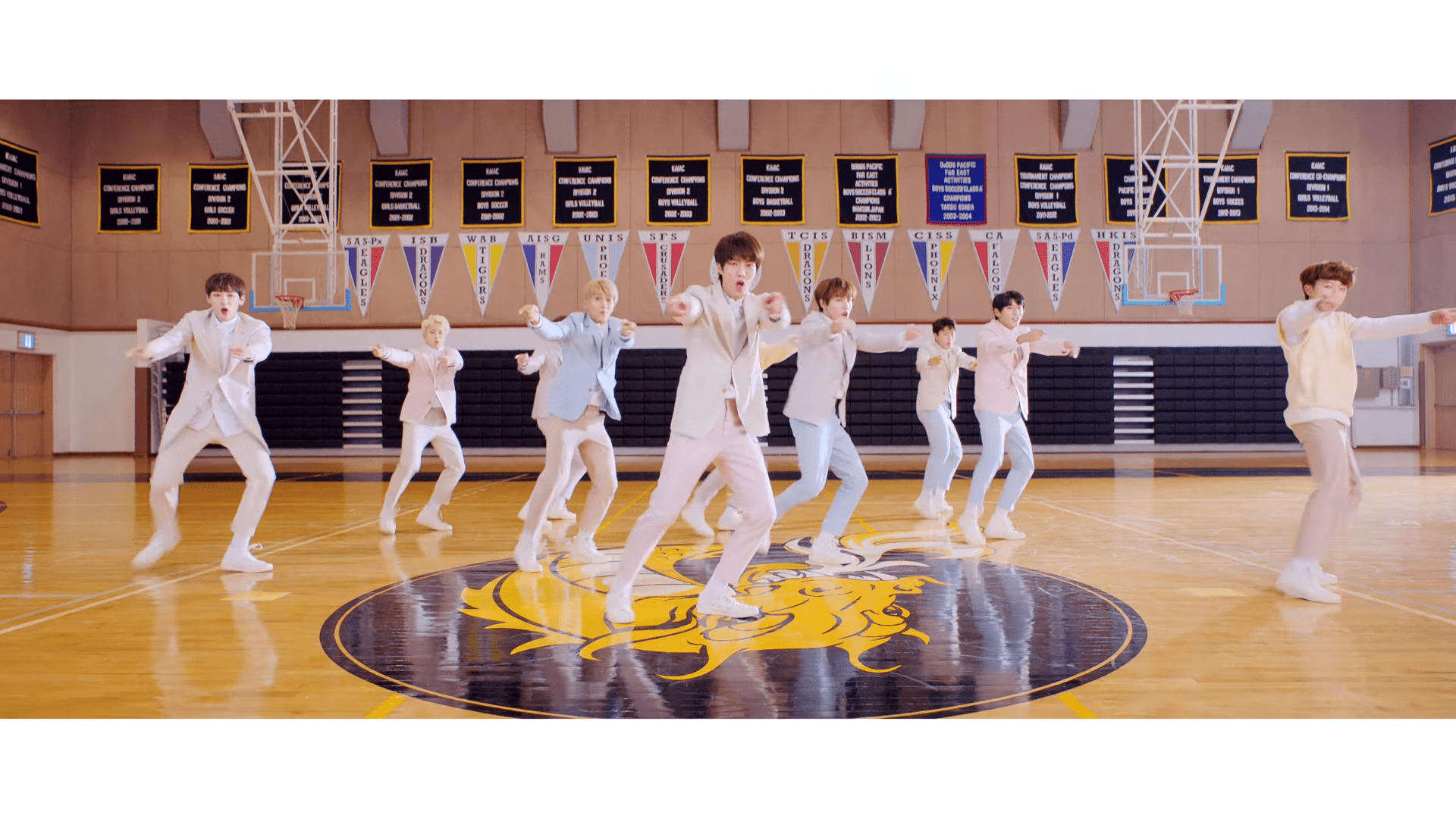 "WATCH: Golden Child Confesses Their Love In ""It's U"" MV"