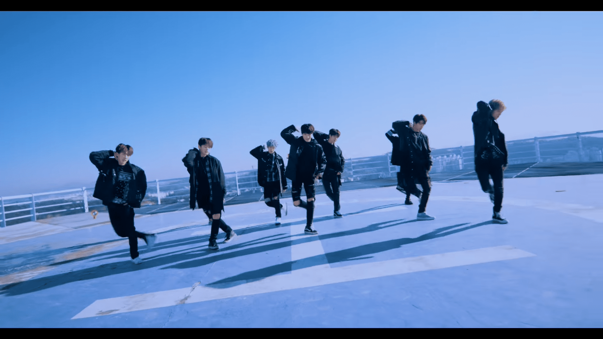 WATCH: Stray Kids Spread Their Wings In New Performance MV