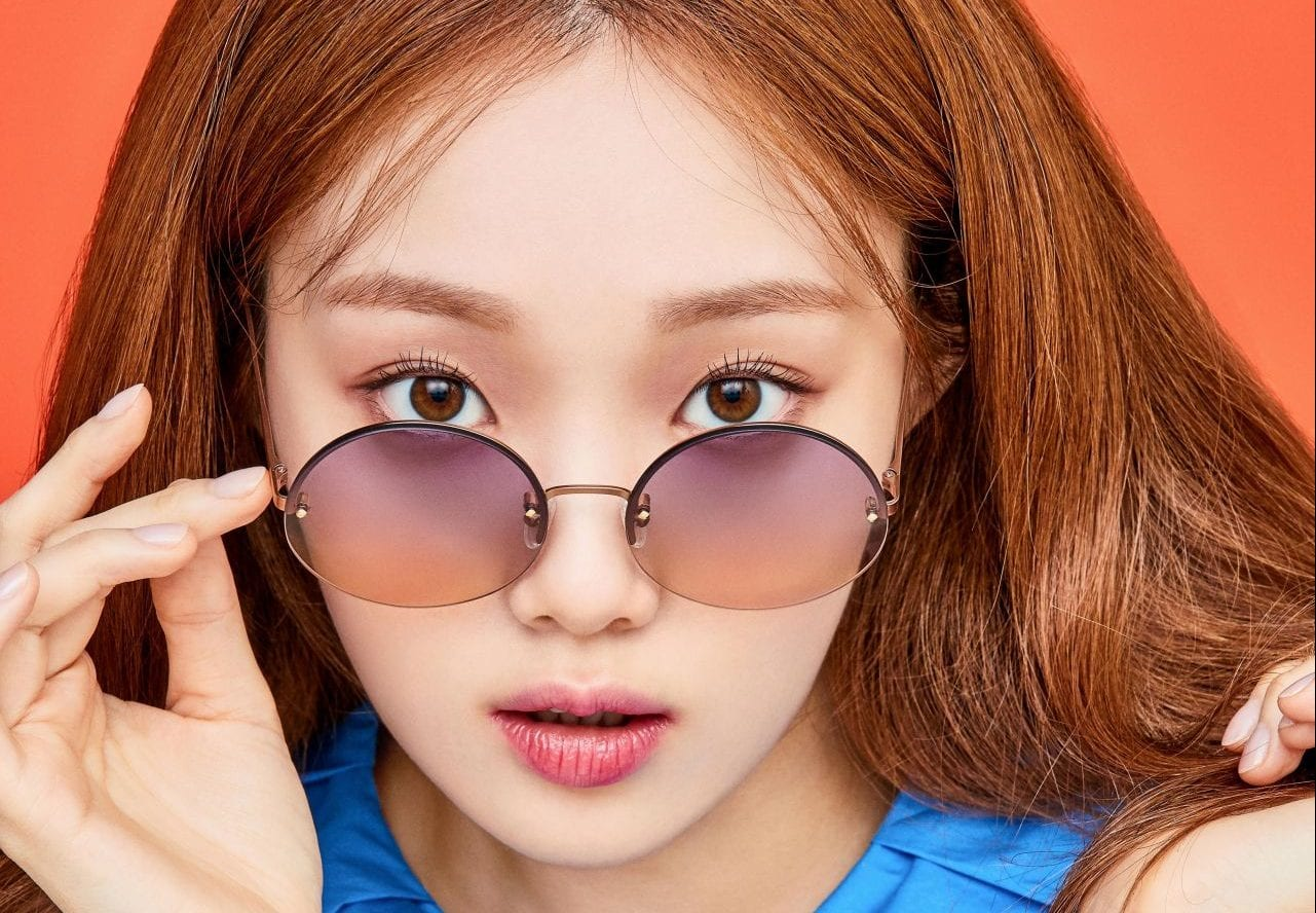 "Lee Sung Kyung To Star In Upcoming Fantasy Drama ""About Time"""