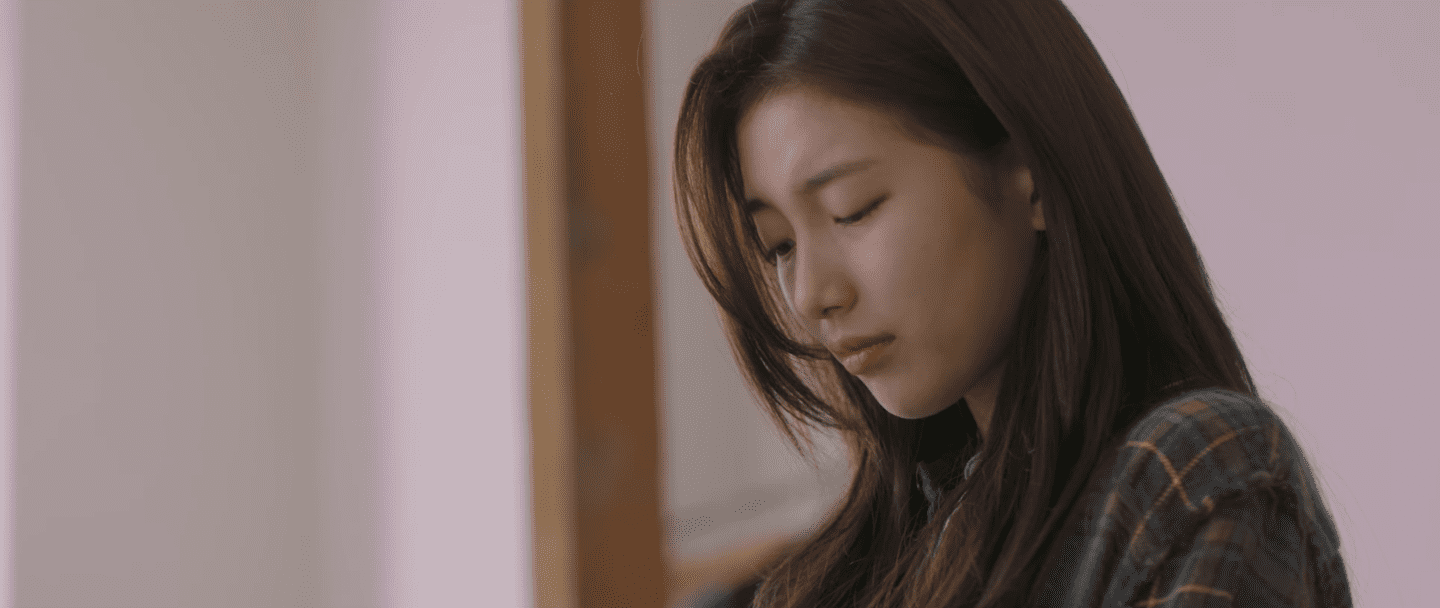 "WATCH: Suzy Reveals Melancholy Pre-Release MV For ""In Love With Someone Else"""