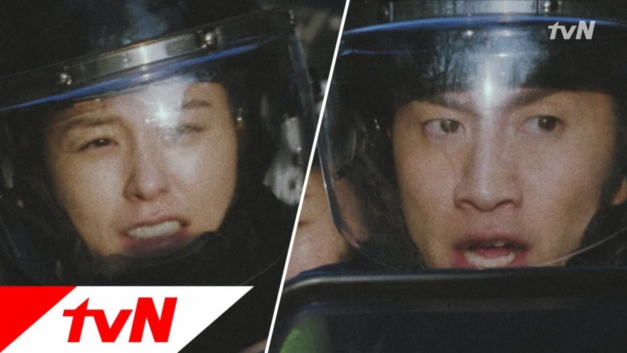 """WATCH: Trailer Released For Lee Kwang Soo's New Drama """"Live"""""""