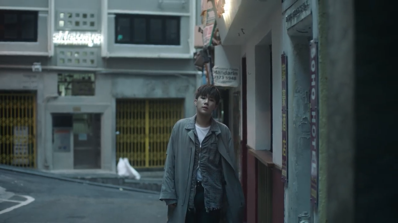 """WATCH: INFINITE's Sunggyu Drops New Teaser Video For """"True Love"""""""