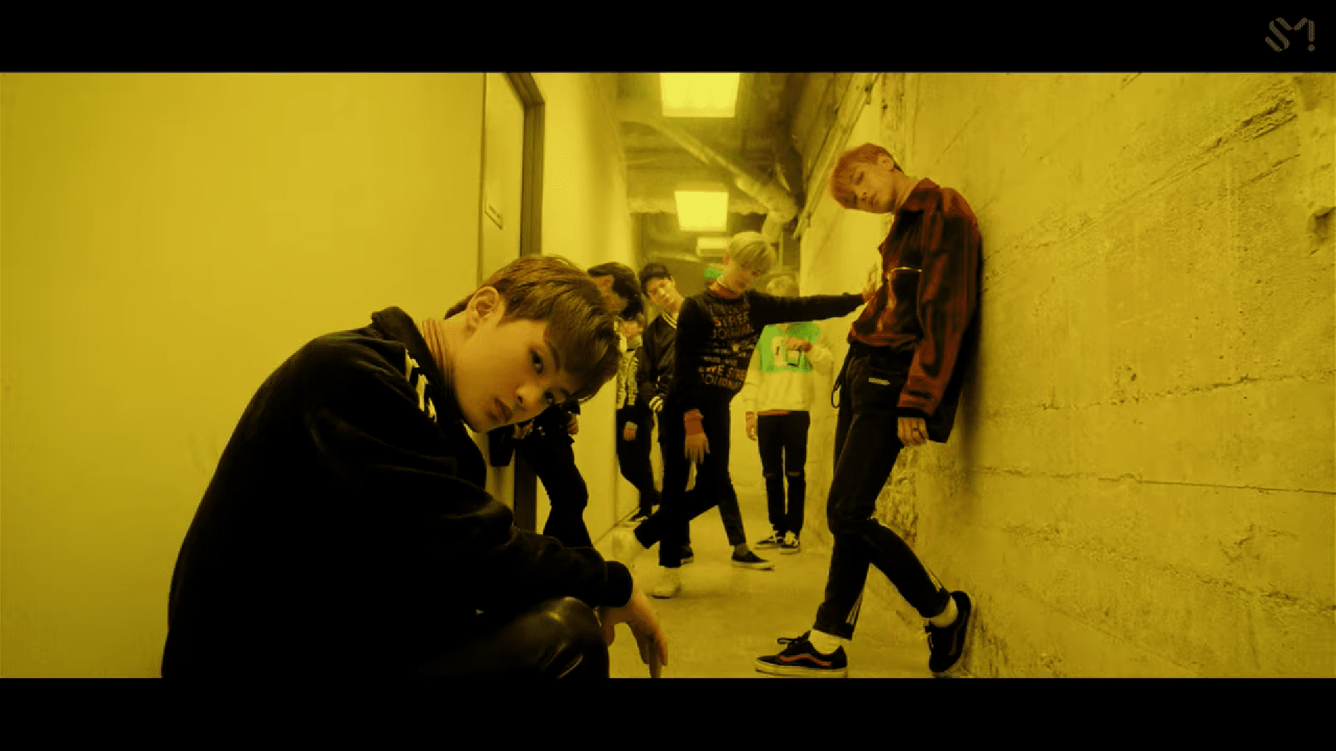 """WATCH: NCT Dream Tackles New Concept In Fierce """"GO"""" MV"""