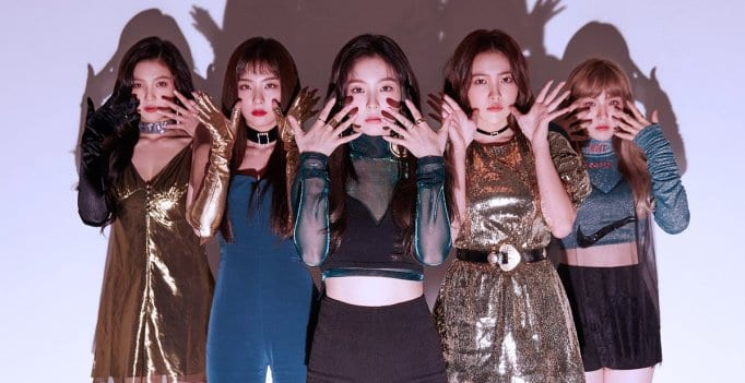 Red Velvet Announces First U.S. Fan Meeting In Chicago