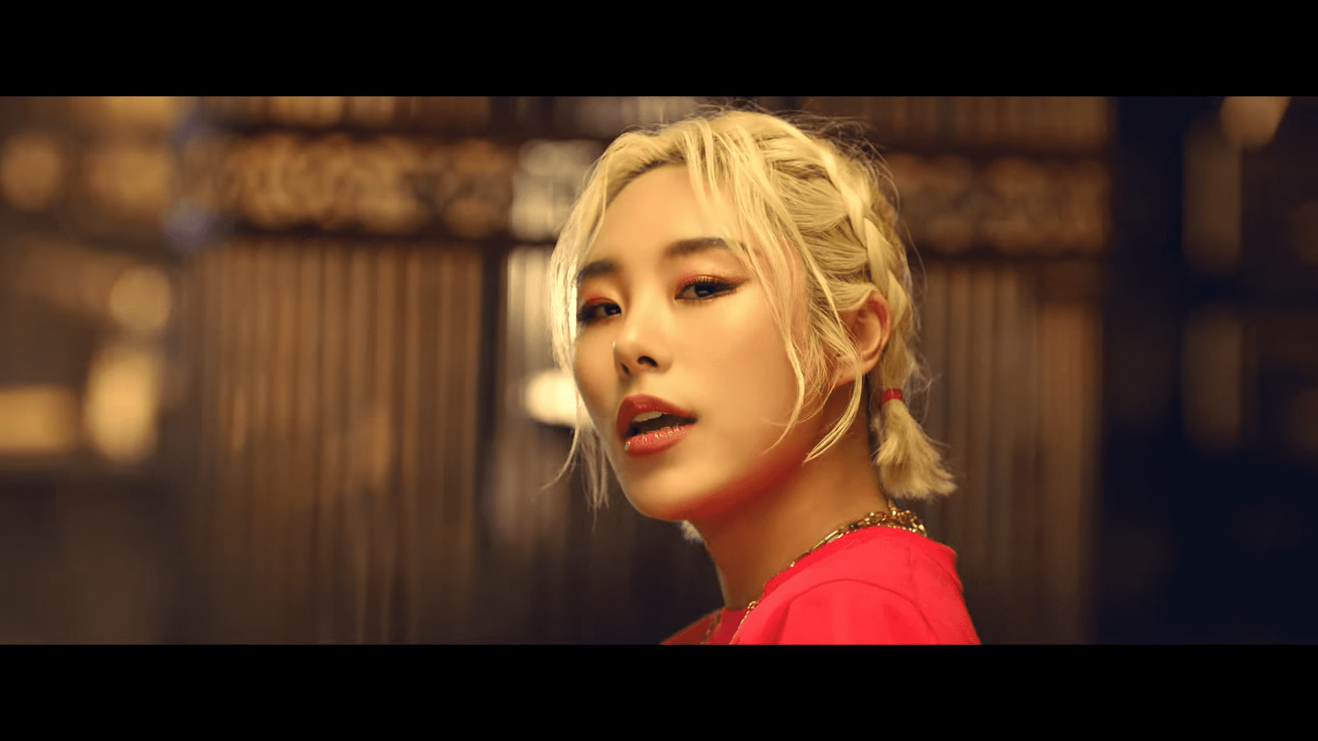 """WATCH: Love Isn't """"Easy"""" In New Solo MV From MAMAMOO's Wheein"""