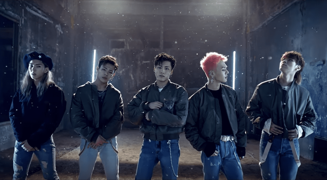 "WATCH: IMFACT Sees ""The Light"" In Comeback MV"
