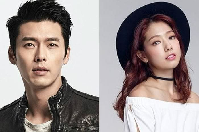 Hyun Bin And Park Shin Hye Confirmed To Star in New tvN Drama