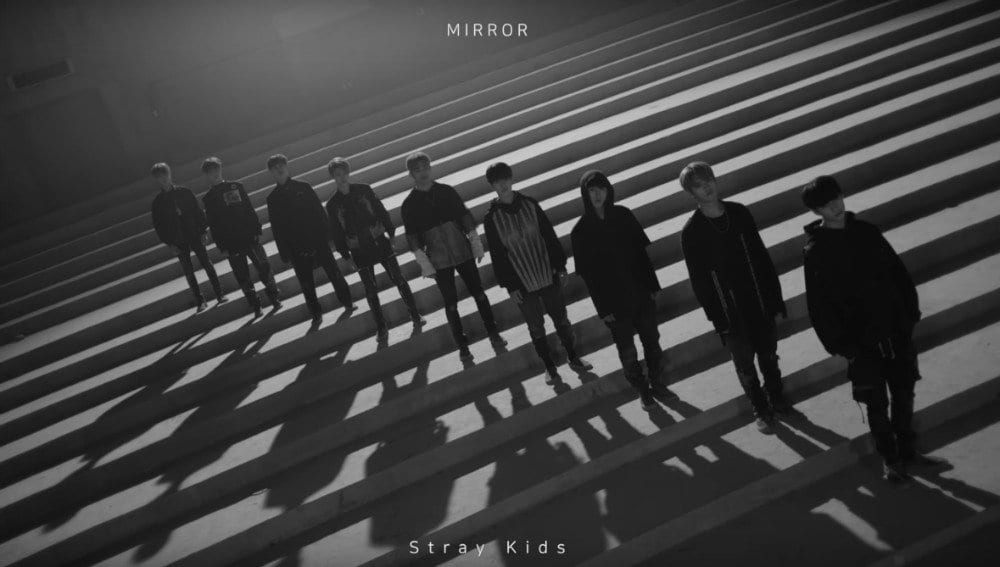 "WATCH: Stray Kids Drops Strong Performance Video for ""Mirror"""