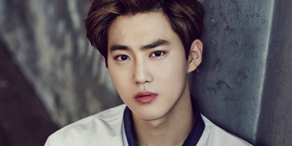 20 GIFs That Perfectly Express Our Love For EXO's Suho
