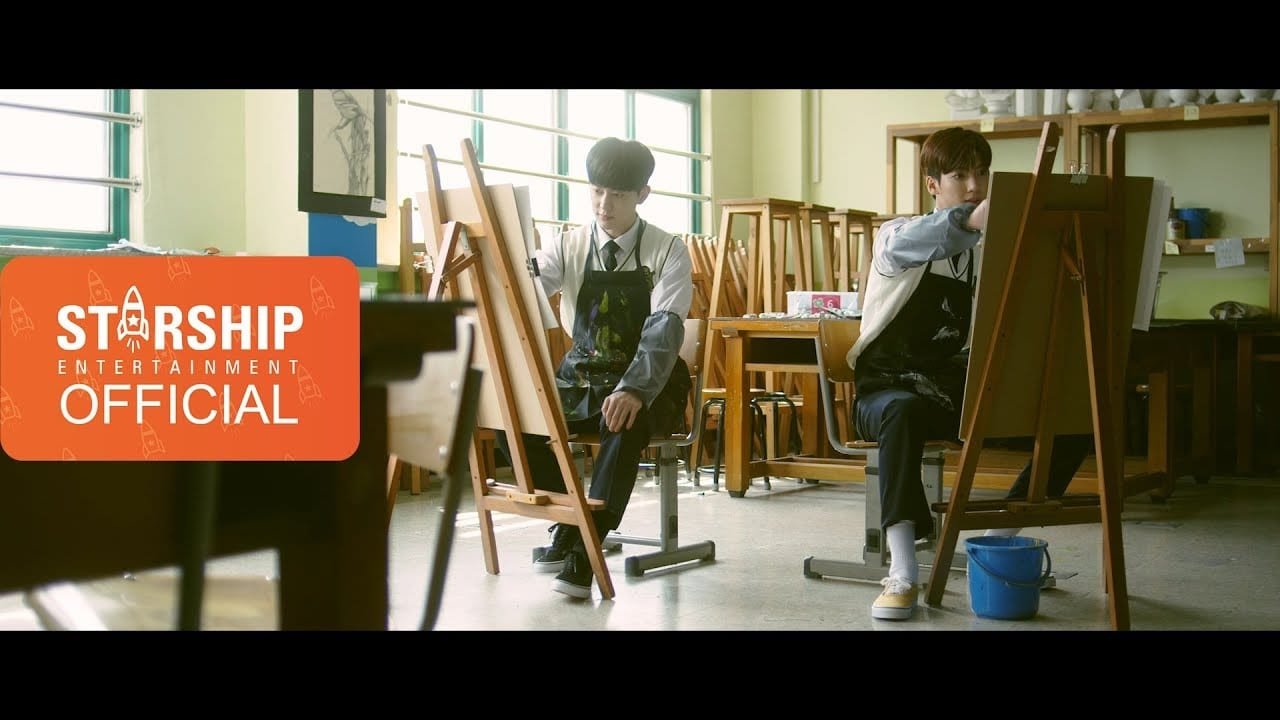 """WATCH: Boyfriend Delivers Beautiful And Emotional MV For """"Sunshower"""""""