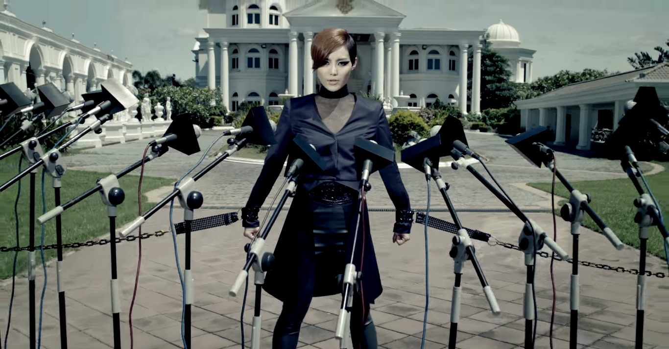 12 Kpop Artists Who Use Music To Regularly Challenge Society's Ideals
