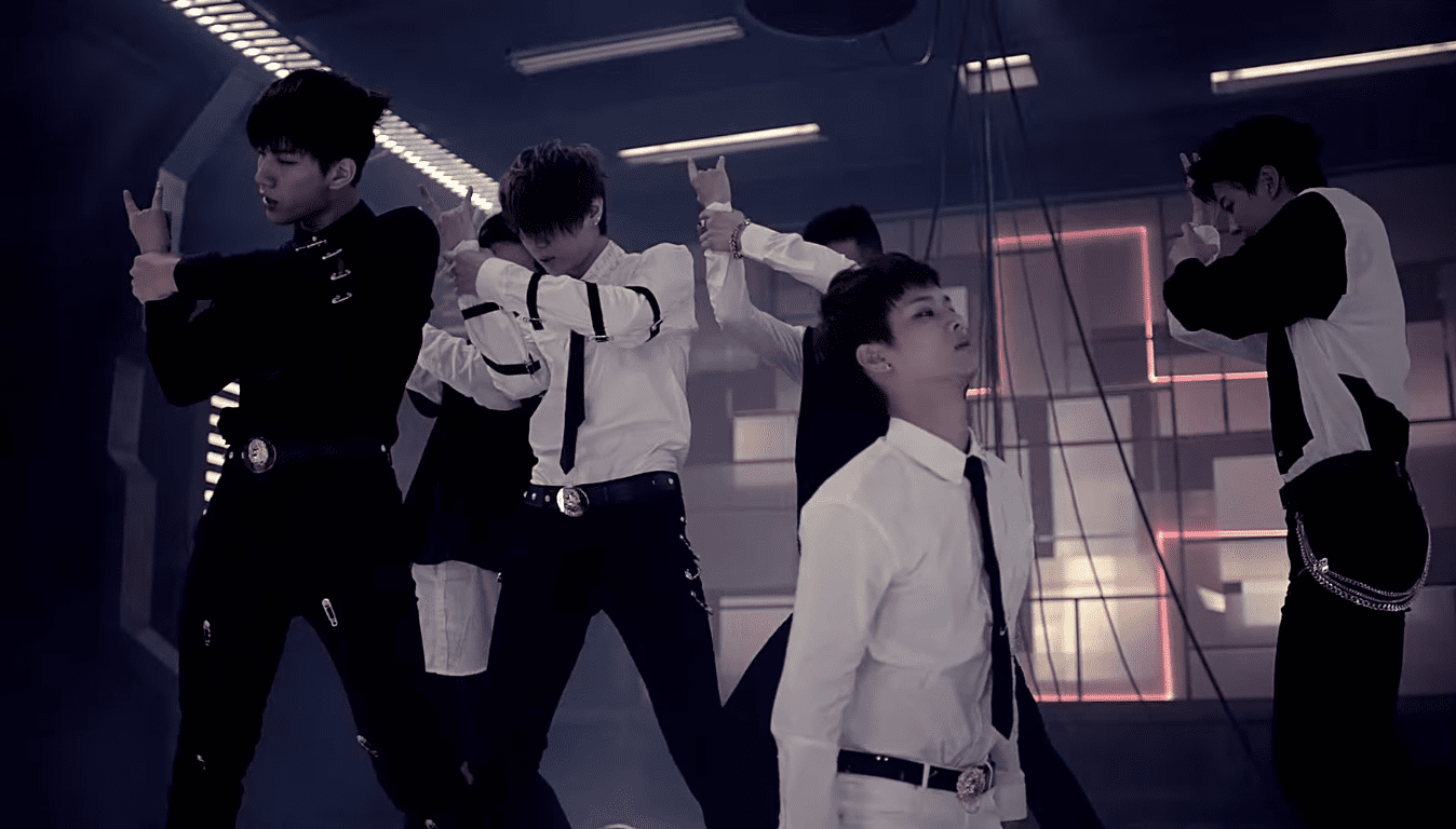 Top 6 Concept-Driven Dances From VIXX