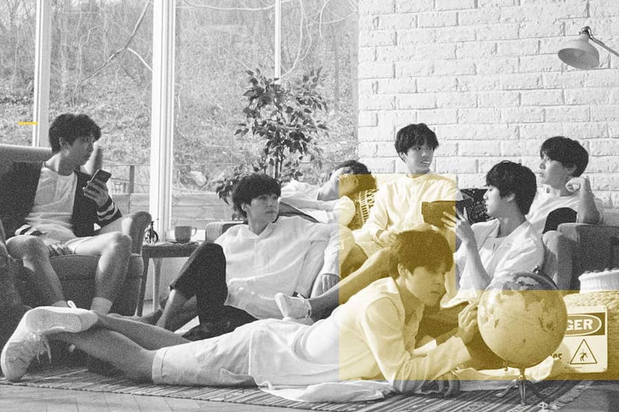 Big Hit Entertainment Announces Upcoming 2018 BTS Exhibition