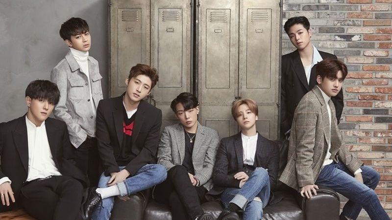 "Billboard Declares iKON's ""Love Scenario"" The Hottest K-Pop Track Of 2018 Thus Far"