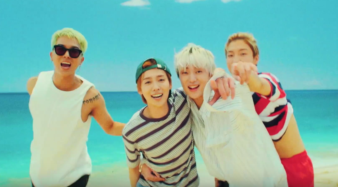 10 Kpop Dances You Should Be Learning This Summer