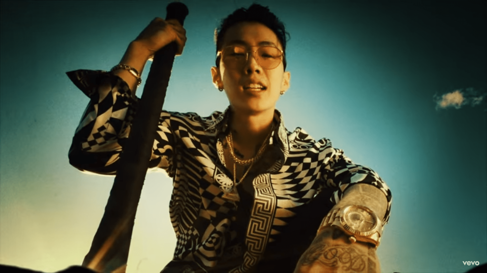 "WATCH: Jay Park Shows The Haters His Skills With New Single ""FSU"""