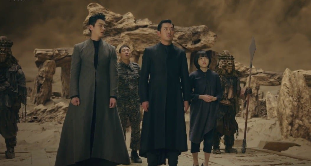 """WATCH: """"Along With The Gods: The Last 49 Days'' Excites Audience With Extended Trailer"""