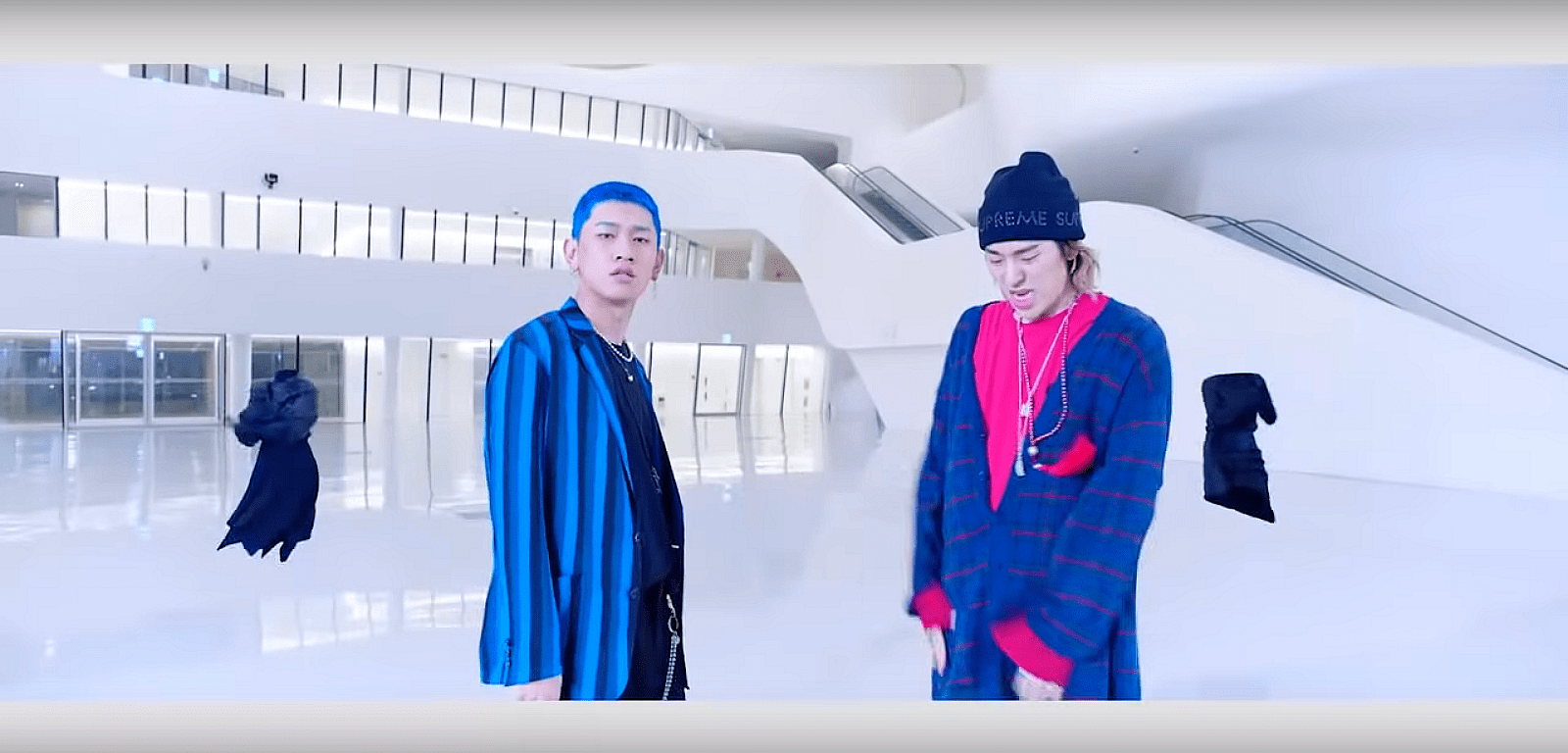 """WATCH: Crush Drops MV For """"Cereal"""" Featuring Block B's Zico"""