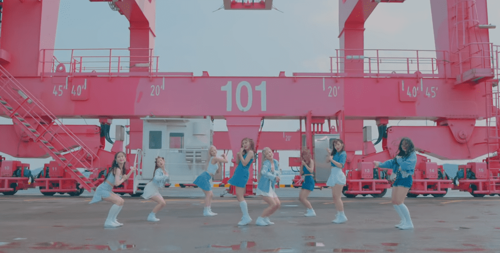 "WATCH: LOONA Debuts Flawlessly With Much-Anticipated ""Hi High"" MV"