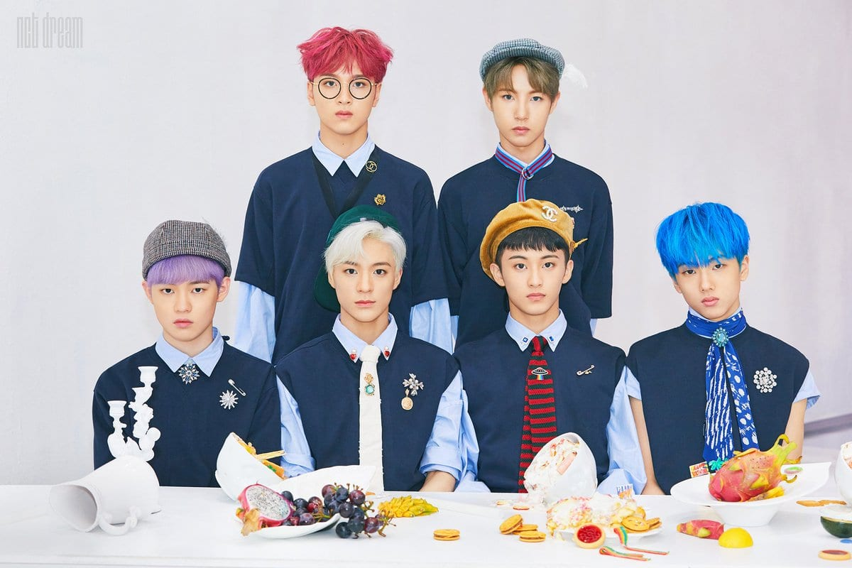 """NCT DREAM Confirmed To Guest On Second Season of """"School Attack 2018"""""""