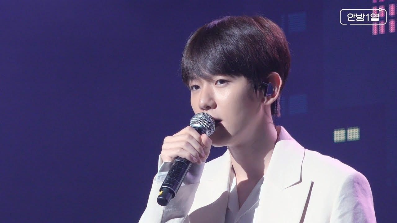 Watch  Exo U0026 39 S Baekhyun Drops Live Performance Video Of