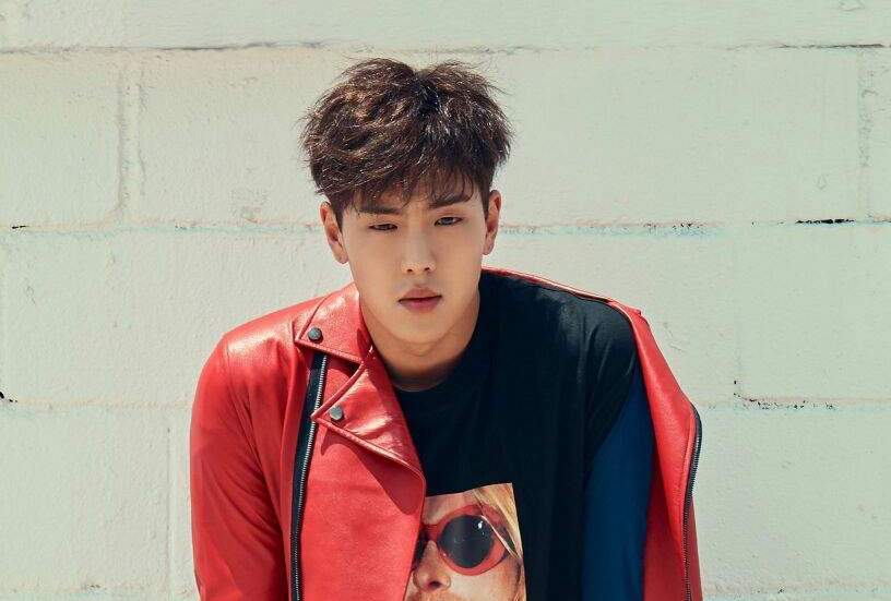 "MONSTA X's Shownu To Join Cast Of MBC's ""Real Men"""