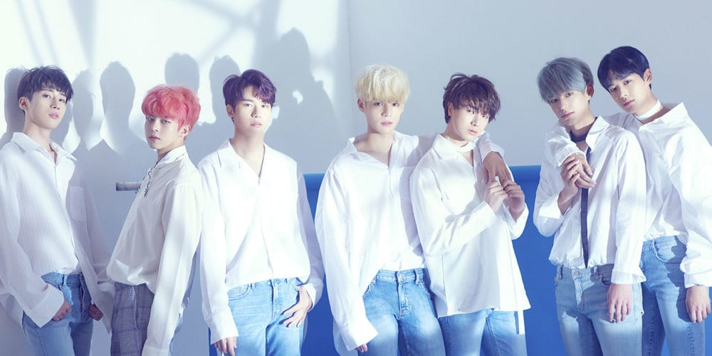 VICTON Announces Dates And Cities For Upcoming European Tour