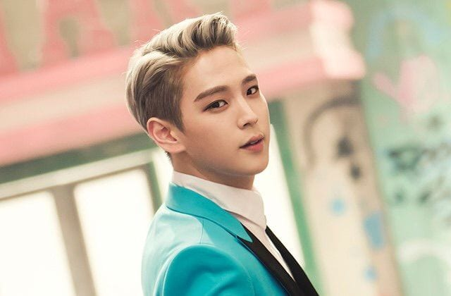 TS Entertainment Reveals B.A.P Member In Question Is Himchan