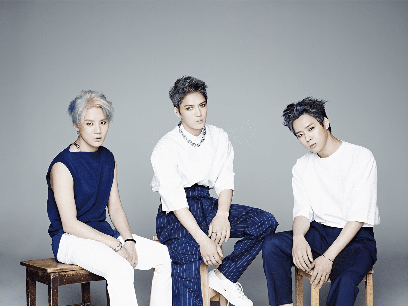 WTK QUIZ: Which JYJ Member Is Your Perfect Date For Their 8th Anniversary?