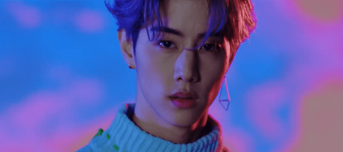"""WATCH: GOT7's Mark Drops Stunning Solo MV For """"OMW"""""""