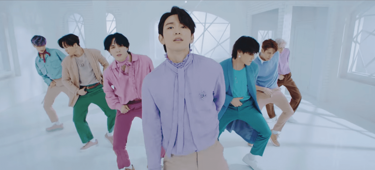 """WATCH: GOT7 Impresses In Comeback MV For """"Lullaby"""""""