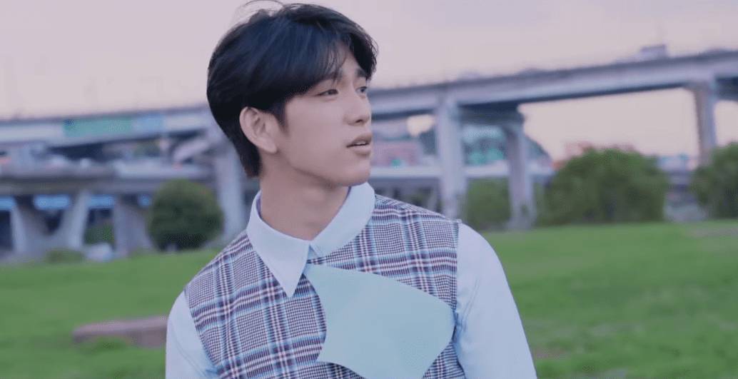 """WATCH: GOT7's Jinyoung Releases Stunning MV For """"My Youth"""" Solo"""