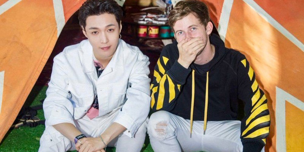 WATCH: Alan Walker Drops Behind-The-Scenes Video For Collaboration With EXO's Lay