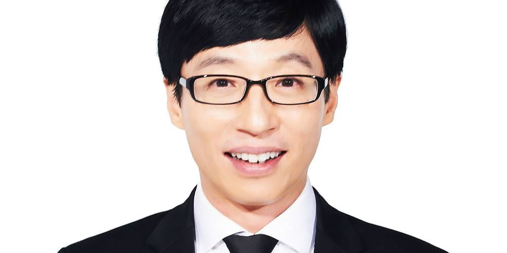 "Former ""Running Man"" PD To Launch New Variety Show With Yoo Jae Suk"