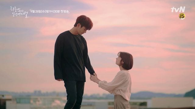 "WATCH: New Trailer Released For tvN's Upcoming Drama ""The Smile Has Left Your Eyes"""