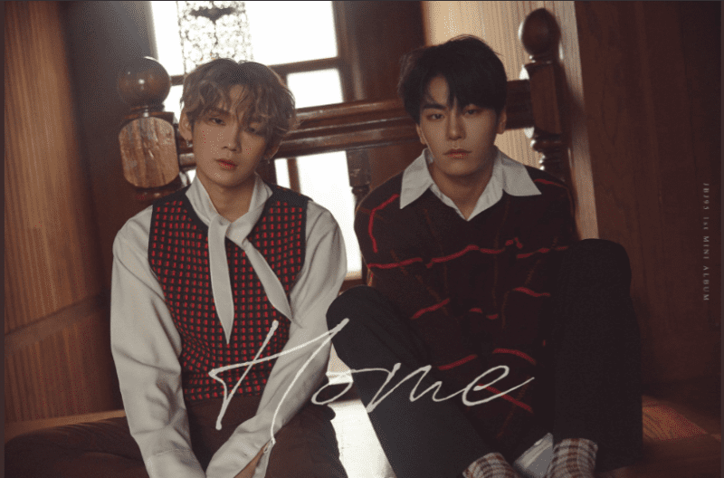 """WATCH: JBJ95 Makes Official Debut As Duo With New """"HOME"""" MV"""