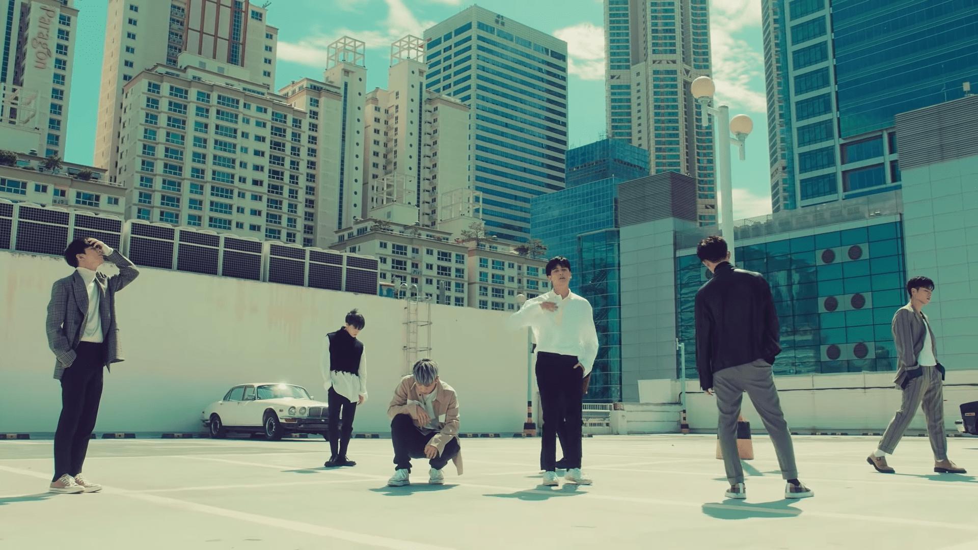 "WATCH: iKON Bids Goodbye To Love With ""Goodbye Road"" Comeback MV"