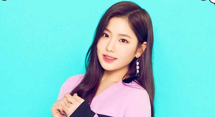 Hyeyeon Announces Departure From Gugudan Due To Personal Reasons