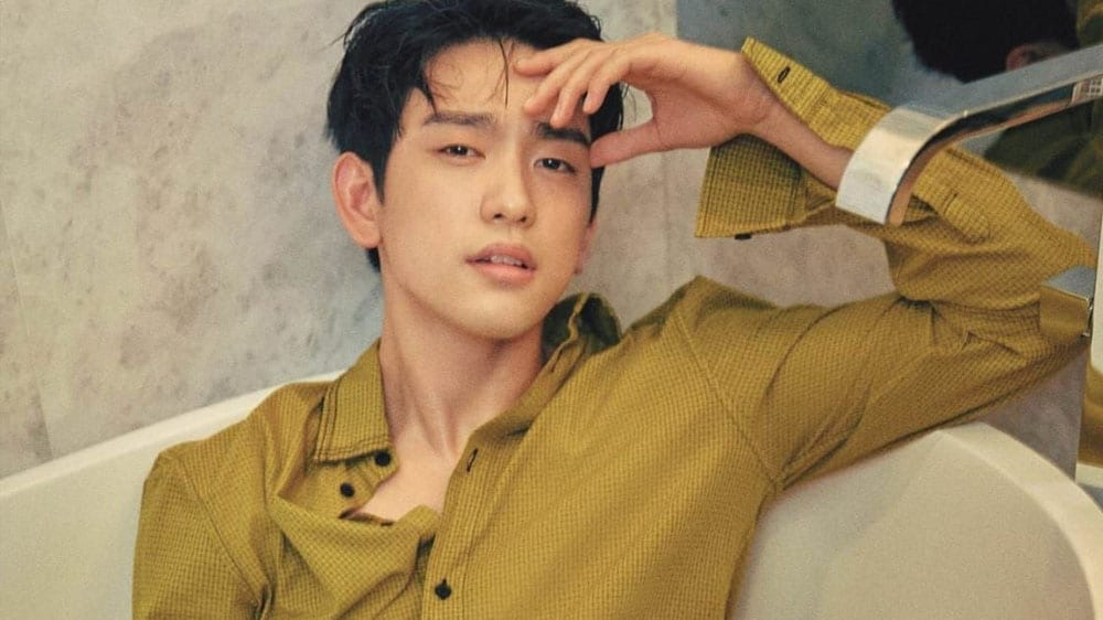 GOT7's Jinyoung Secures Leading Role In Upcoming Fantasy Thriller Drama