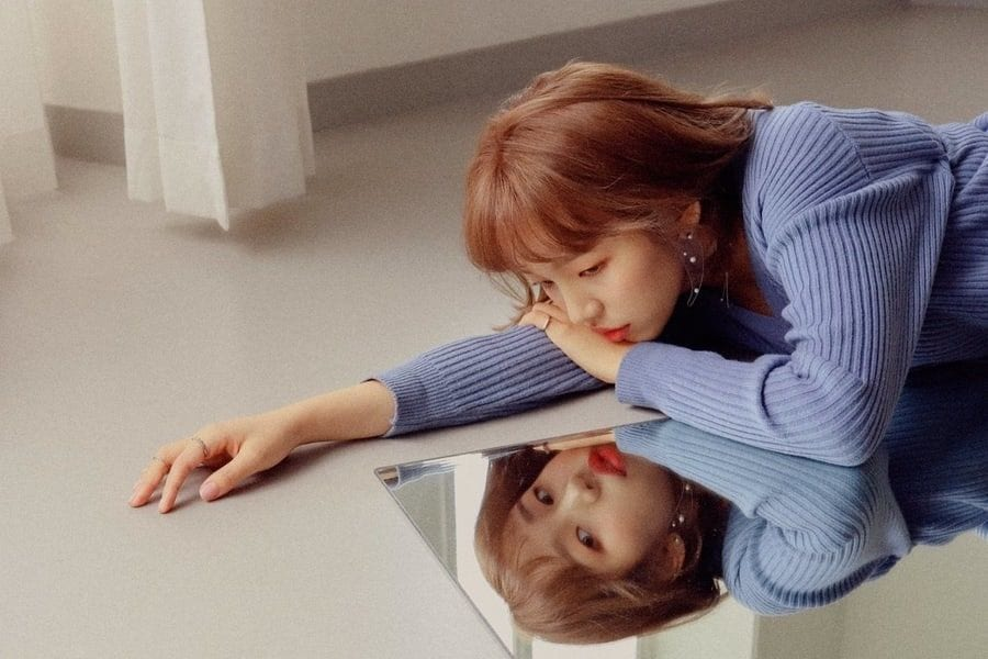 """WATCH: Baek A Yeon Gets Introspective In New """"Sorry To Myself"""" MV"""