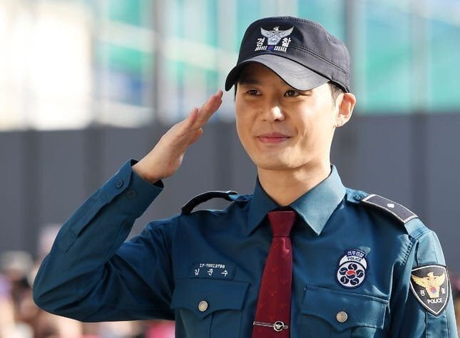 JYJ's Junsu Officially Released From Military
