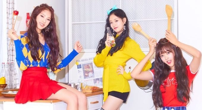 """WATCH: FANATIC's Sub-Unit Mixes Up A Flavorful """"Milkshake"""" In Debut MV"""