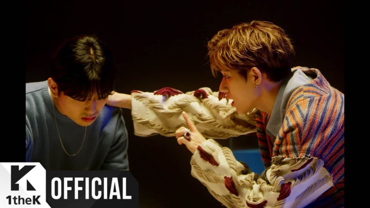 """WATCH: Sam Kim Says """"It's You"""" In New MV Featuring Zico"""