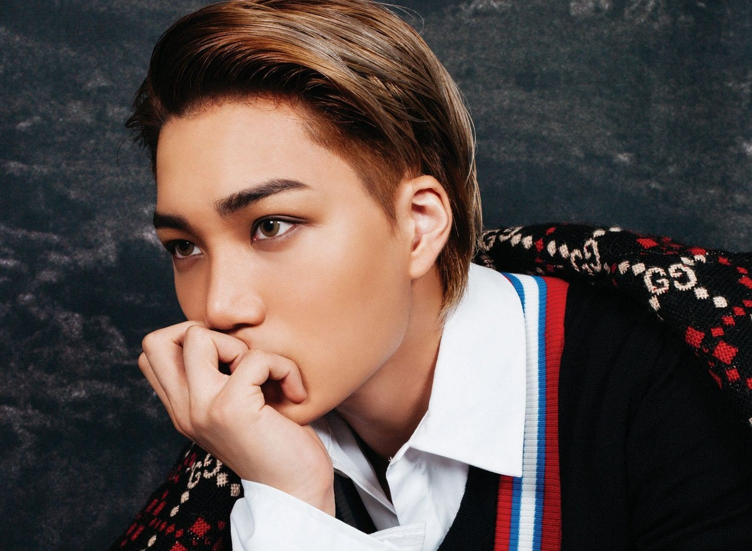 EXO's Kai Chosen As The Sexiest Man In Korea For 2018