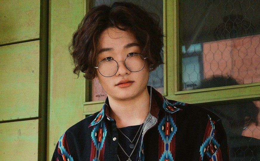 An Interview With Auvers: The Korean Rapper Determined To Make A Difference With His Music